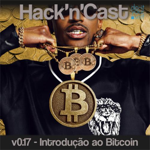v0.17 - Introdução ao Bitcoin