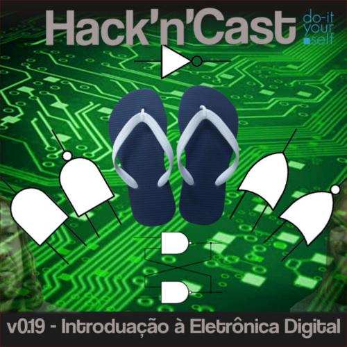 v0.19 - Introdução á Eletrônica Digital