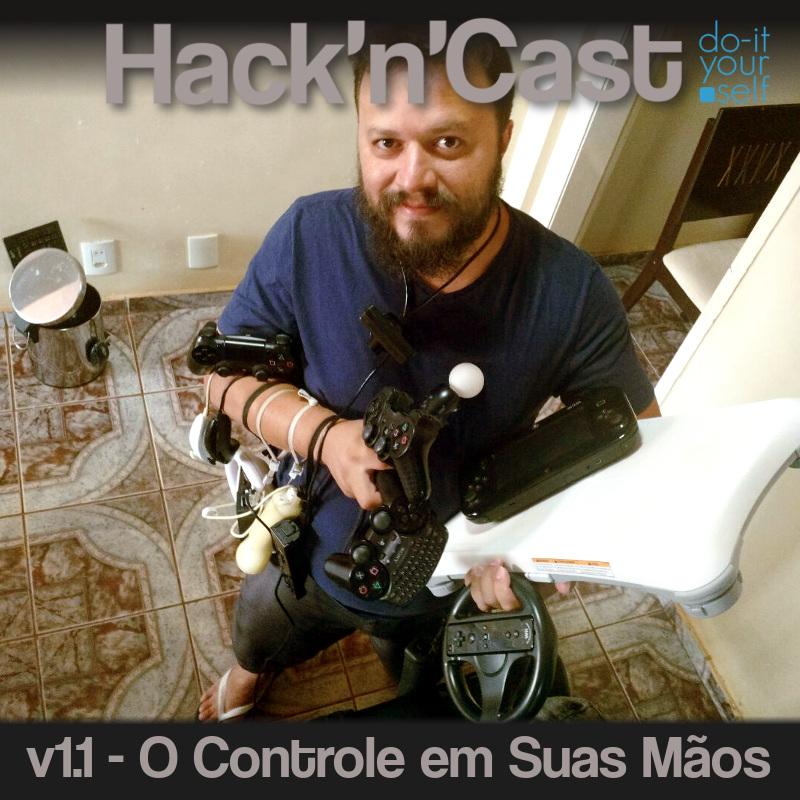 v1.1 - O controle em suas mãos